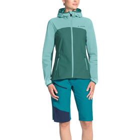 VAUDE Moab Jacket Damen nickel green